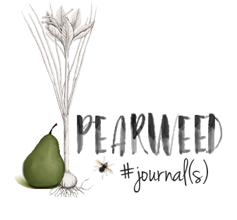 pearweed journal(s)